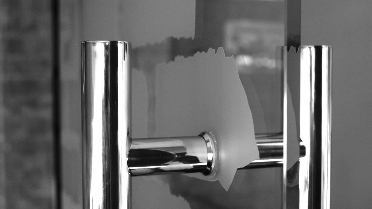 Ancona - uchwyty do drzwi szklanych oraz systemów przesuwnych