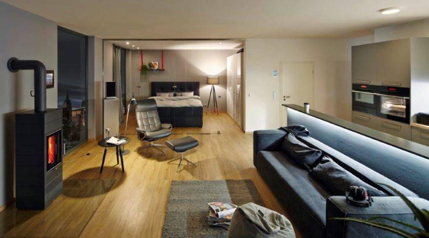 męski apartament Kuppersbusch COMITOR