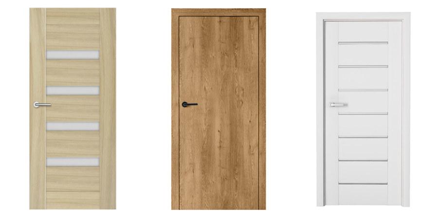 Межкомнатные двери для требовательных клиентов