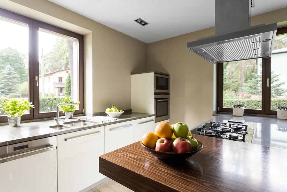 Jak Wybrać Kratkę Wentylacyjną Do Kuchni I łazienki