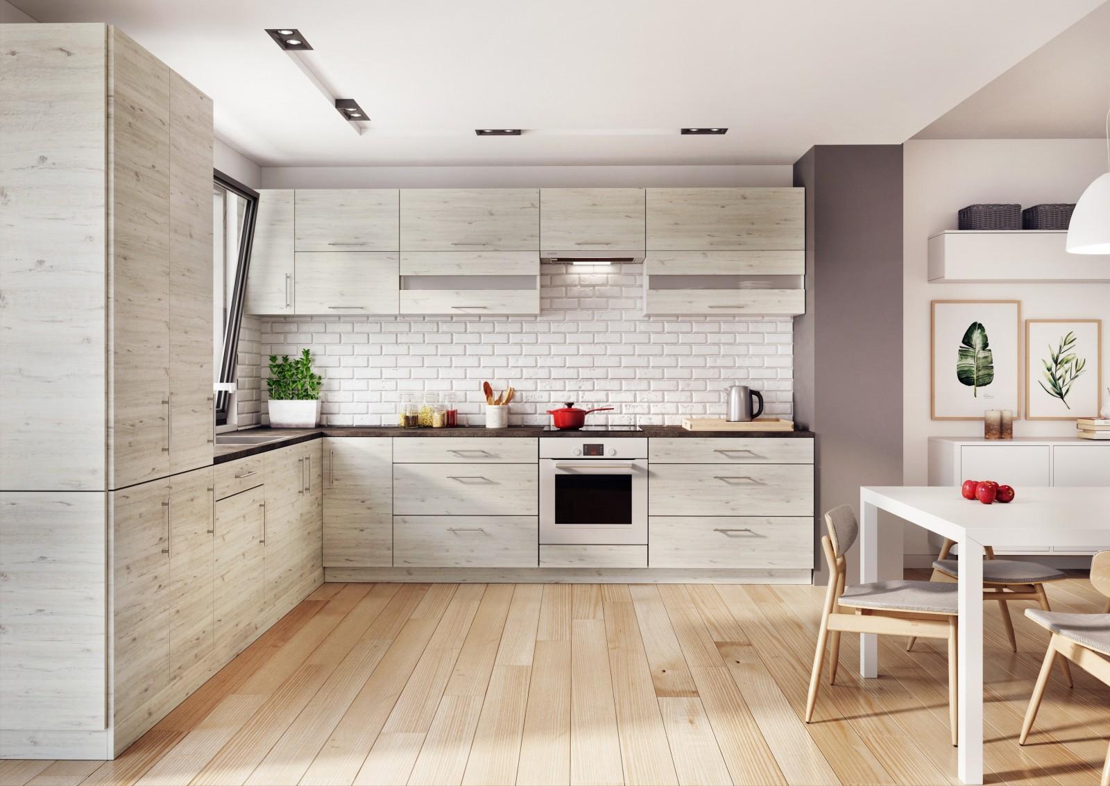 Jak Zaaranżować Kuchnię Otwartą Na Salon Majster Zrób To Sam