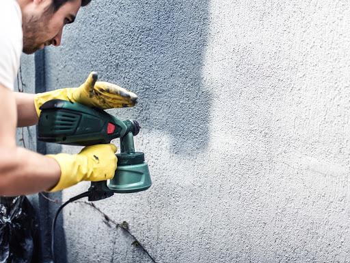 agregat do malowania ścian
