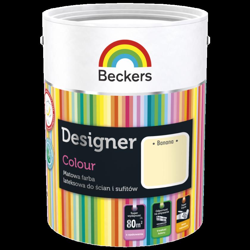 farba beckers lublin
