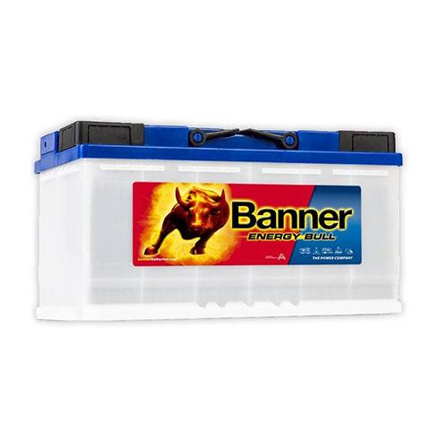 Akumulator 100Ah Banner Energy Bull | 957 51