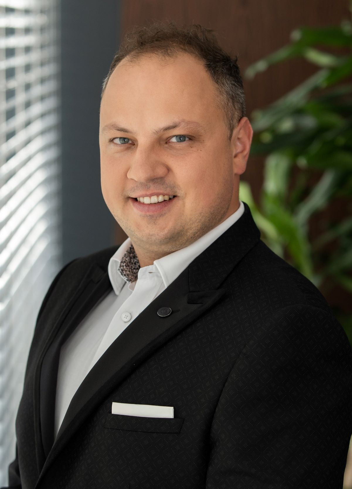 Bartłomiej Zagrodnik_Managing Partner,CEO w Walter Herz