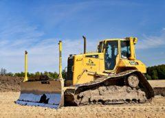 Niwelacja terenu – jak wykonać?