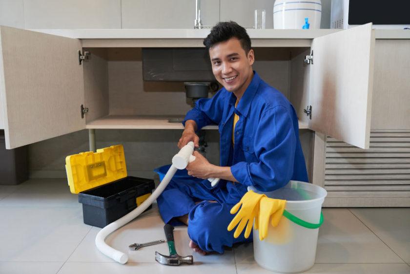 Jak oczyścić drenaż
