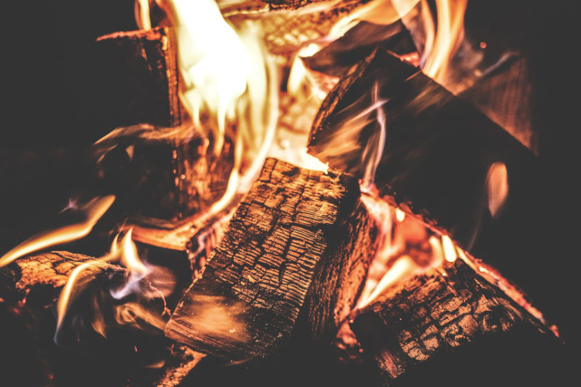 Drewno opałowe – bo to, czym i jak palisz, jest ważne