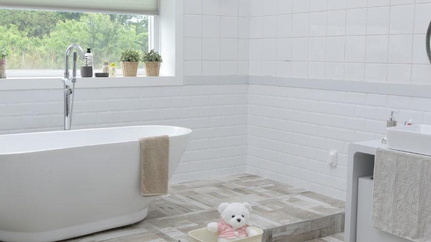 Meble łazienkowe, których nie może zabraknąć w żadnej łazience
