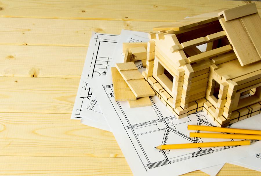 Z czego wynika popularność domów drewnianych?