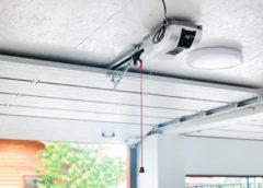 Jak dobrać napęd do bramy garażowej? 7 wskazówek
