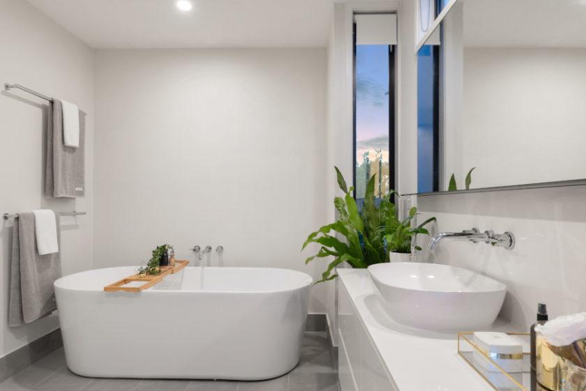 Wanny wolnostojące – hit w aranżacji łazienek