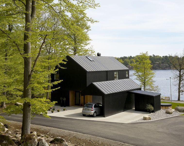 Jak wybrać odpowiednie pokrycie dachowe